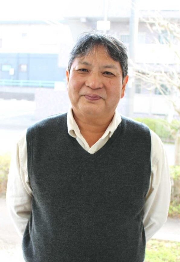 代表取締役 小平 竜平